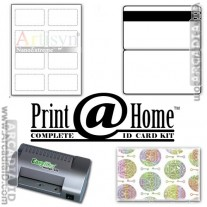 ID Card Kit Products