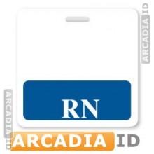 RN Style ID Badge Buddy