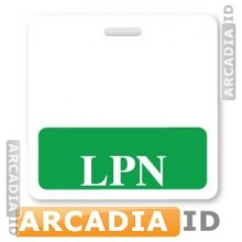 Badge Buddy - LPN