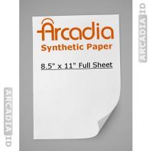 Arcadia Full Sheet Paper