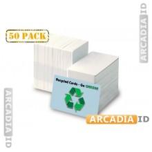 50 BIO CR80 Cards