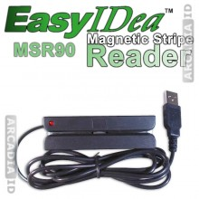 Magnetic Stripe Reader MSR 206