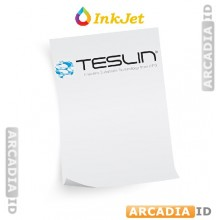 Teslin Synthetic Paper - for Inkjet Printers - Waterproof Inkjet Grade PPG IJ 1000WP - Full Sheet 10 Mil | SP_100